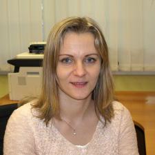 Jana Vicherová