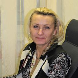 Eva Gebauerová